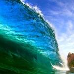 Chutômetro das ondas 19-06