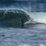 Chutômetro das ondas 17-04