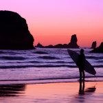 Porque você surfa ? O que move você ?