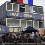Tempestade Brasileira ainda não atingiu a costa de J Bay