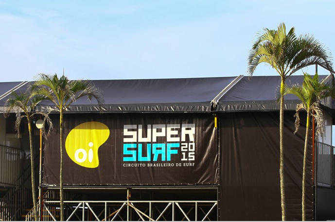 A volta do Super Surf foi motivo de orgulho para toda a comunidade do surf brasileiro. Foto: Pedro Monteiro