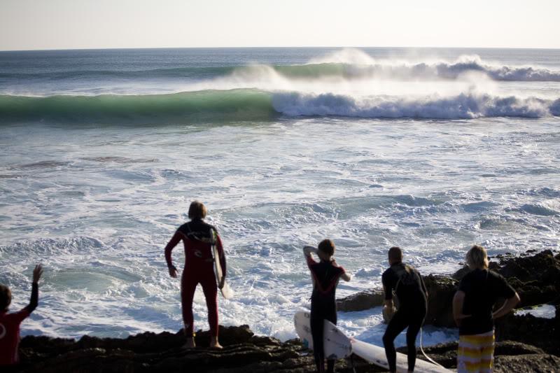 Porque você surfa ? O que te motiva ?