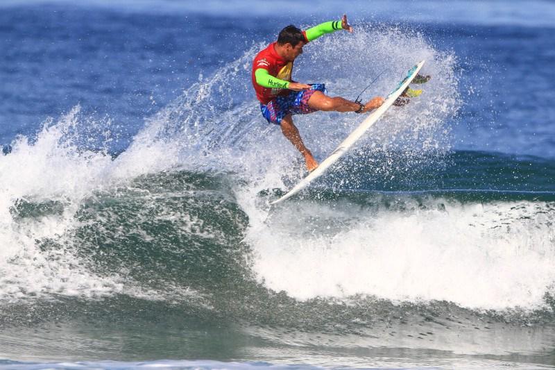 Hizunome Bettero foi um dos destaques do Super Surf 2015. Foto: Smorigo